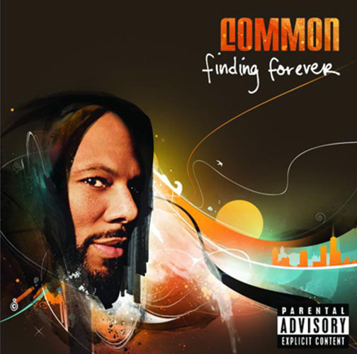 "Common's ""Finding Forever"""