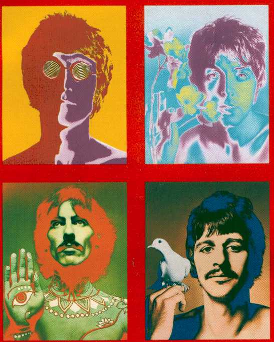 Beatles on Acid