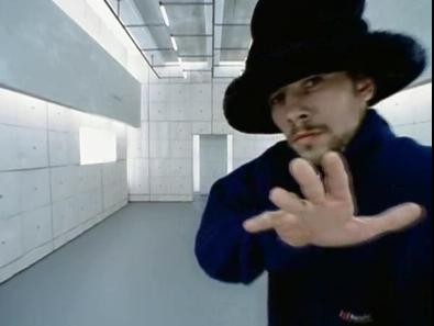 Virtual Insanity Video