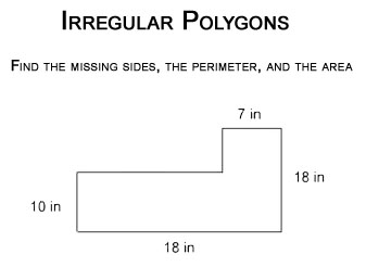 Irregular Polygon 2