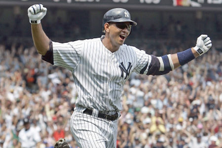 alex rodriguez essays Drug use among athletes essay no works cited one baseball player alex rodriguez admitted that he was using drugs in the past powerful essays.