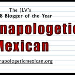 The 2008 JLV Blogger of the Year