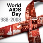 The World Is Not Enough (World AIDS Day 2008)