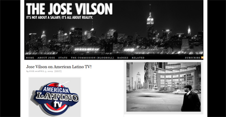 The Jose Vilson Blog