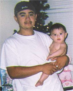 Luis Ramirez and Son