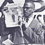 On Malcolm X And The Importance of Public Opinion