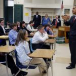Dear President Obama: The Education Voice Needs A Better Song