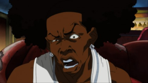 Thugnificent, Boondocks
