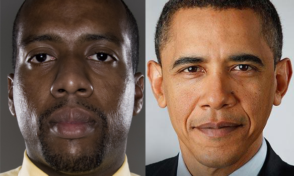 Jose Vilson vs. Barack Obama