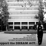 DREAM Act: I Know God Has My Back