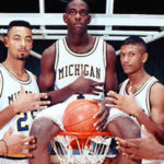 A Lesson on Blackness from The Fab Five (Jalen x Jimmy x Chris x Ray x Juwan)