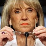 Gov. Jan Brewer Has A Mind Of Her Own … Kinda