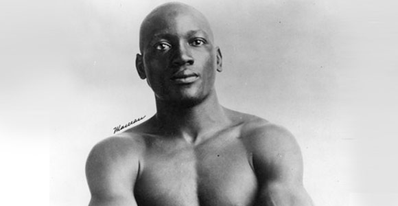 Jack Johnson, Unforgivably Black