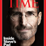 Apple Founder Jumps Into the iCloud (RIP Steve Jobs)