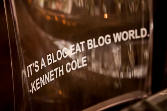 blog eat blog world