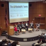 Beyond Bloomberg: On The 2013 Mayoral Candidate Forum on Education