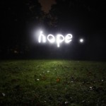 Creating A Sliver of Hope Whenever Possible, Wherever Possible
