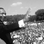 "The Revisionist's Martin Luther King Jr., ""I Have A Dream For Most Of Us"""