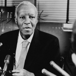 A. Phillip Randolph and Who Really Controls Teacher Voice