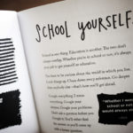 Steal Like A Teacher: Thoughts on Austin Kleon's Creativity