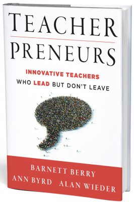 Teacherpreneurs, The Book