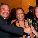 Diversity and Openness at the Bammy Awards, From Errol Smith