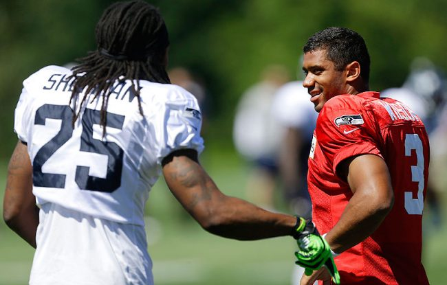 richard-sherman-russell-wilson