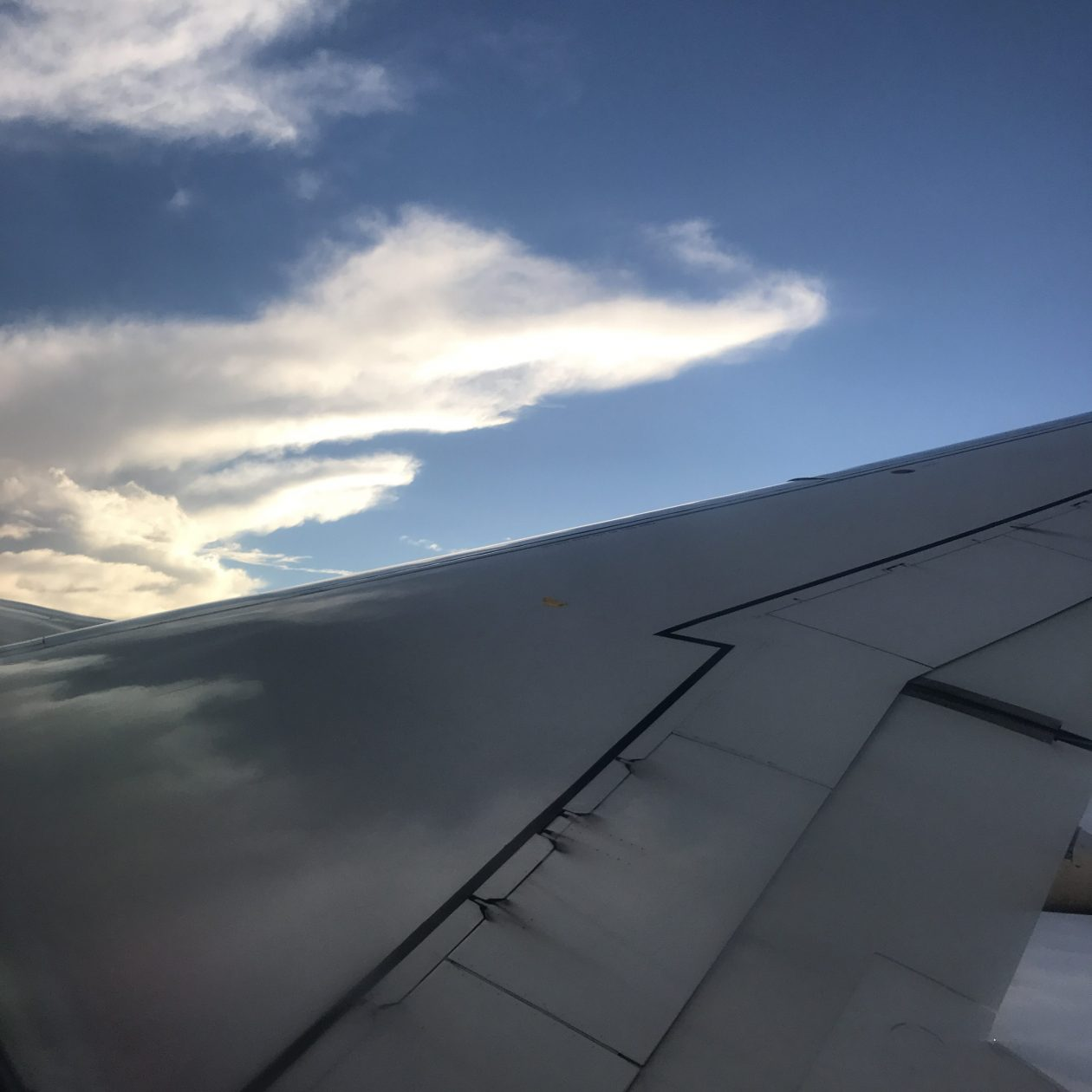 airplaneclouds
