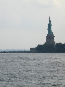 Ellis Island Gold Form