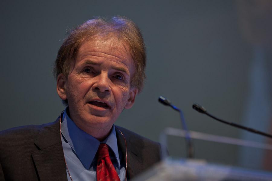 Van Leeuwen International.Interview With Fred Van Leeuwen Of Education International