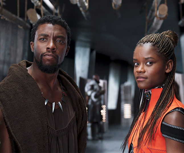Wakanda Schools and Why We're Not Ready For A Shared Prosperity | The Jose Vilson